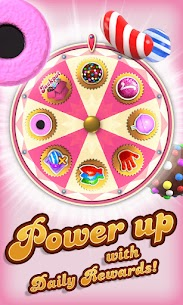 Candy Crush Saga 3