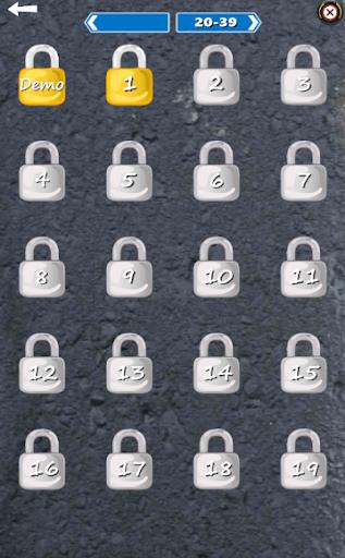 Unblock Car Free Puzzle Game - Rush Hour Challenge screenshots 3