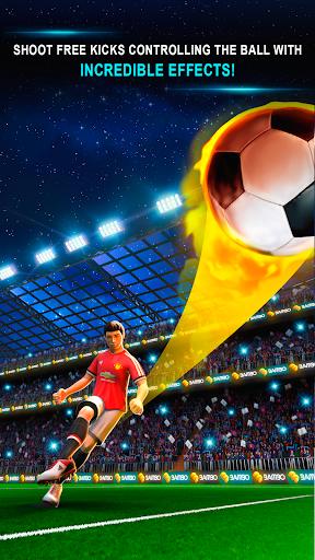 Shoot Goal u26bdufe0f Football Stars Soccer Games 2020 apkpoly screenshots 10