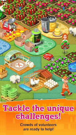 Hobby Farm Show 2 (Free)  {cheat|hack|gameplay|apk mod|resources generator} 4