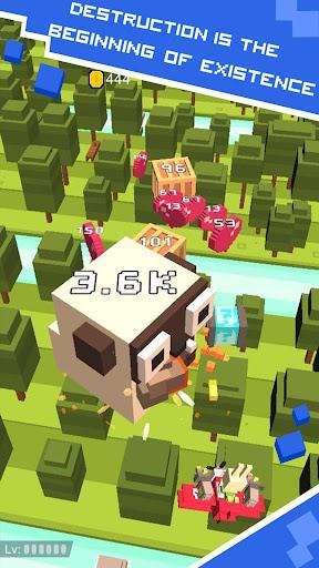 Pixel Plane - Shooter 1.02 screenshots 1