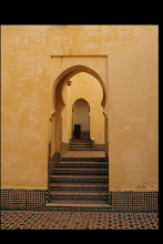 Photo: Moulay Ismail Mausoleum, Meknes