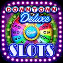 Rocket Speed - Casino Slots Games - Logo