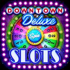 SLOTS! Deluxe Free Slots Casino Slot Machines icon