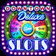 SLOTS! Deluxe Free Slots Casino Slot Machines apk