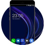 Theme for Huawei Honor 8/P8 HD Wallpaper Icon Pack