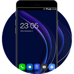 Theme for  Honor 8/P8 HD Wallpaper Icon Pack 1.0.7