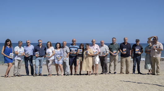 Arráez Editores y La Voz de Almería te invitan a vivir 'el verano de tu vida'
