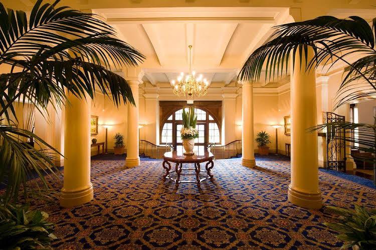 Treasury Casino & Hotel