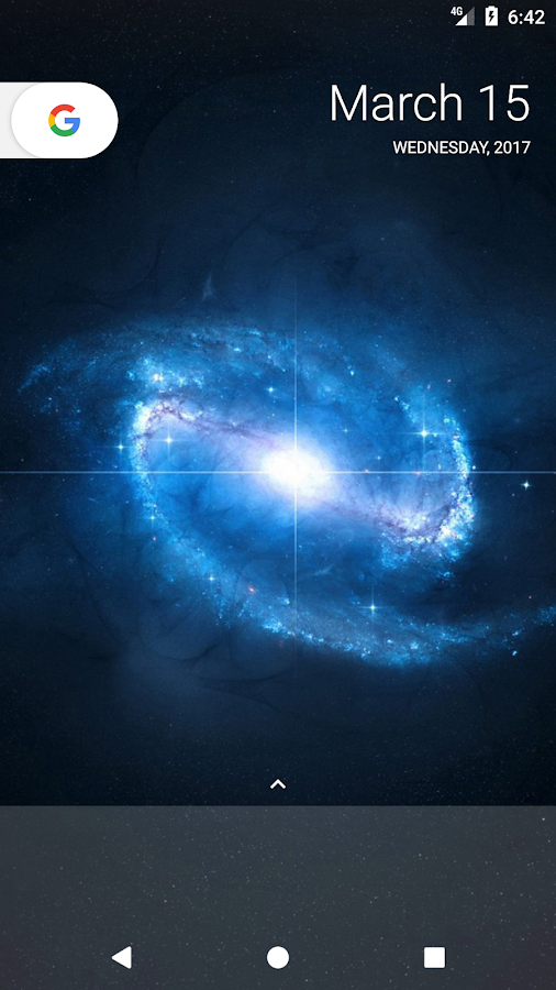 Space Wallpapers - Android Apps on Google Play