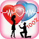 Real Love Test Calculator 2019 : Couple True Love
