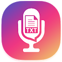 SpeakEasy - Voice Typing & Speech to Text icon