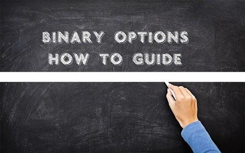 Binary options video tutorials