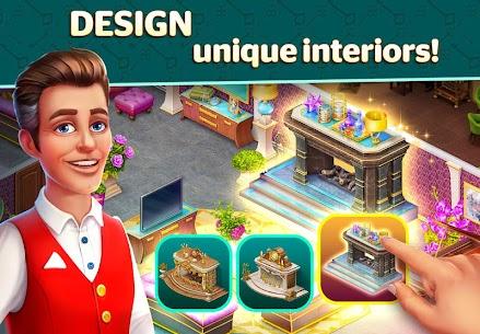Hotel Blast Mod Apk 1.2.1 2
