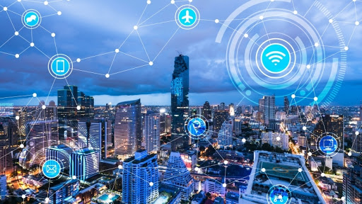 Beyond predictive maintenance: The 'art of the possible' with IOT.