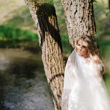 Wedding photographer Liutauras Bilevicius (Liuu). Photo of 04.01.2018