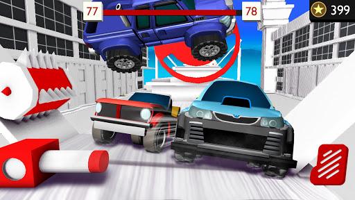 Car Crush - Racing Simulator apktram screenshots 7