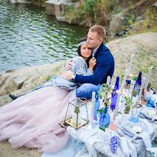 Wedding photographer Darina Limarenko (andriyanova). Photo of 22.11.2016