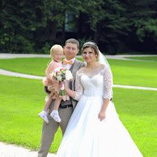 Wedding photographer Andrey Sayapin (sansay). Photo of 16.07.2018