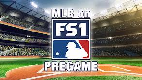 MLB on FS1 Pregame thumbnail