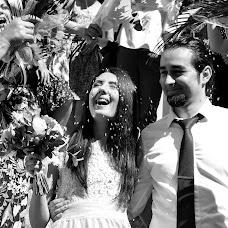 Wedding photographer Ruxandra Manescu (Ruxandra). Photo of 05.11.2018