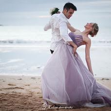 Wedding photographer Nolee Photography (NoleePhotogtaphy). Photo of 05.10.2018
