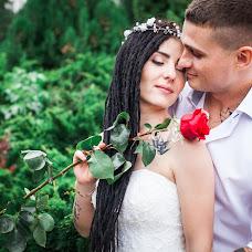 Wedding photographer Roman Yanmaev (RRRoman). Photo of 03.11.2016