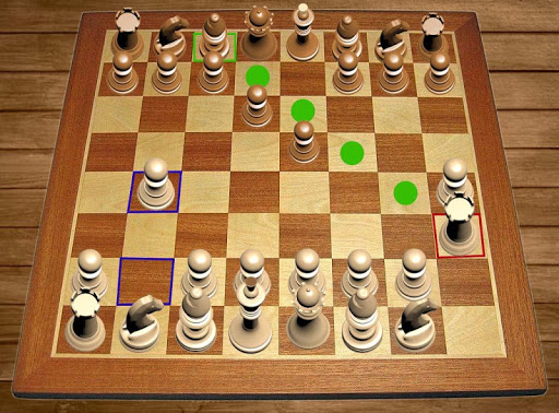 Chess King™ - Multiplayer Chess, Free Chess Game apklade screenshots 2