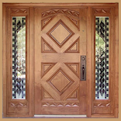 House Door Design Indian Style