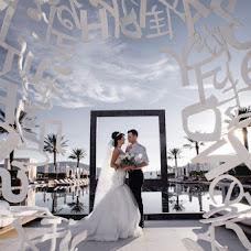 Düğün fotoğrafçısı Olga Kochetova (okochetova). 26.06.2017 fotoları