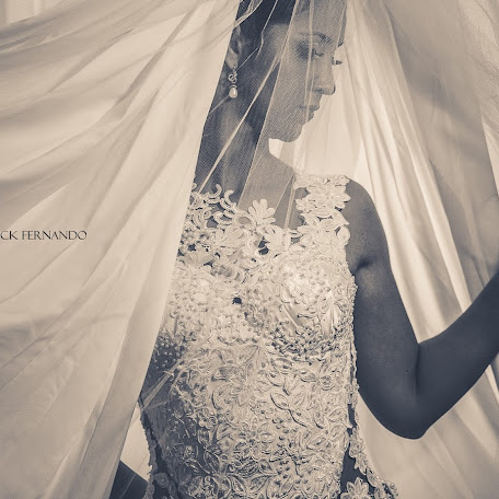 Wedding photographer Patrick Fernando (cff151bf7de37fc). Photo of 23.06.2015