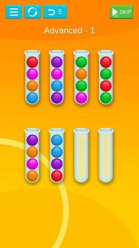 Ball Sort - Bubble Sort Puzzle Game 2.5 Pc-softi 4