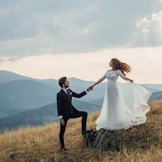 Wedding photographer Sebastian Sabo (sabo). Photo of 18.10.2017