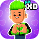 PK XD - Explore and Play with your Friends Astuces para PC Windows