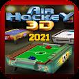 3D AIR HOCKEY 2021 apk