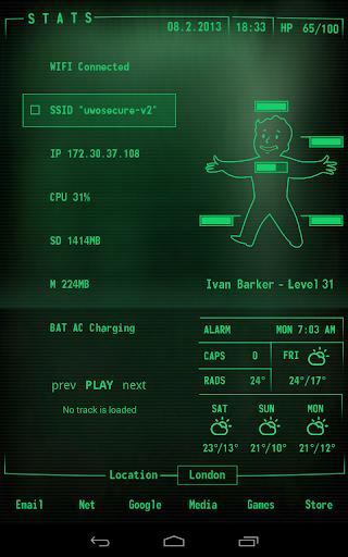Phantom Music Control screenshot 3