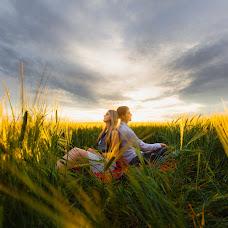 Wedding photographer Ivan Mischuk (77MiV77). Photo of 06.01.2018