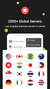 UFO VPN Premium v2.4.8 MOD APK (Subscribed) 3