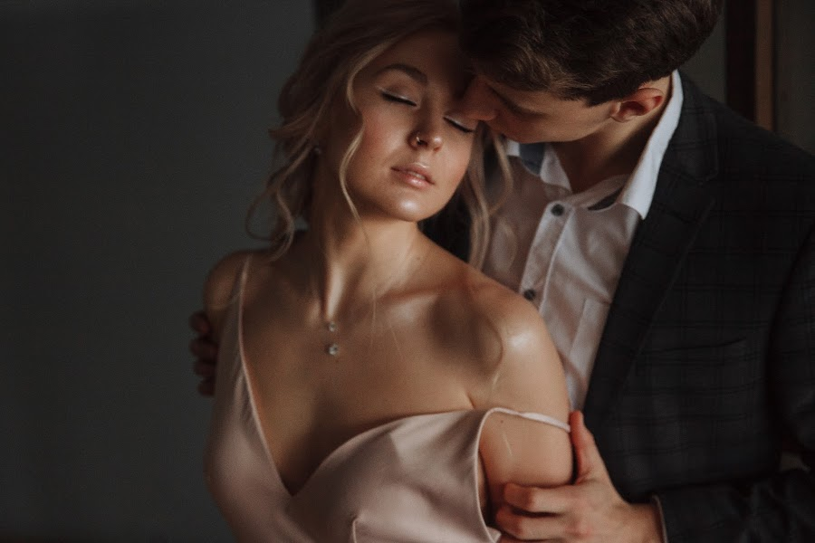 Wedding photographer Dariya Iva (Dashka6266). Photo of 04.04.2019
