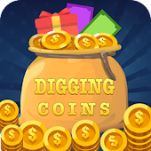 Coin Digger -Awesome game