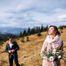 Wedding photographer Vadim Kostyuchenko (Sharovar). Photo of 23.03.2017