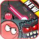 Red Hero 4:Bounce Ball Vol3