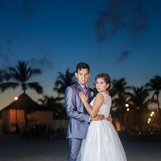 Wedding photographer Jesus Arista (JesusArista18). Photo of 05.07.2019