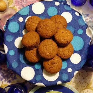 Mixed Mashed Muffins