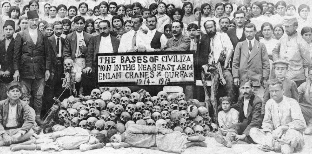 Que sait-on très exactement du génocide arménien? | Slate.fr