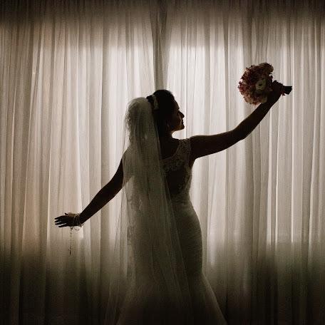 Wedding photographer Eduardo Prates (eduardoprates). Photo of 10.10.2017