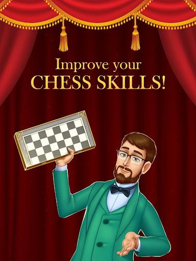 Chess Master Game 1.5 screenshots 2