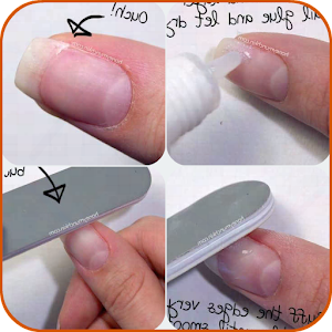 New Nail Art Tips