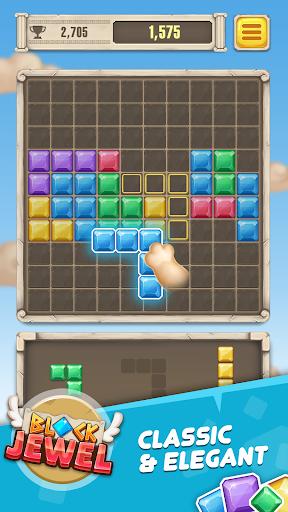 Block Jewel Puzzle: Gems Blast 1.2.1 screenshots 5