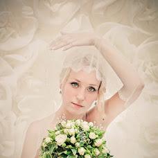 Свадебный фотограф Анна Миронова (TalkingCat). Фотография от 12.02.2014